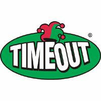 Logo - Time Out, s.r.o.